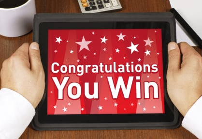 15+ Stats to Know Before Running Your Next Social Media Contest [INFOGRAPHIC]