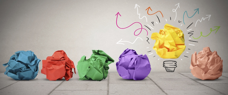 Don't Wait for Inspiration to Strike: 7 Methods to Spark Creativity