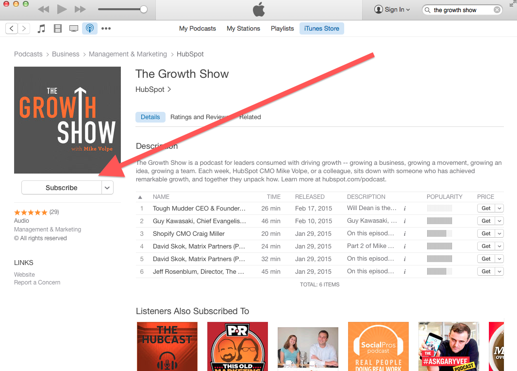 subscribe_to_podcast_on_itunes