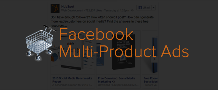 How to Set Up Multi-Product Ads on Facebook [Quick Tip]