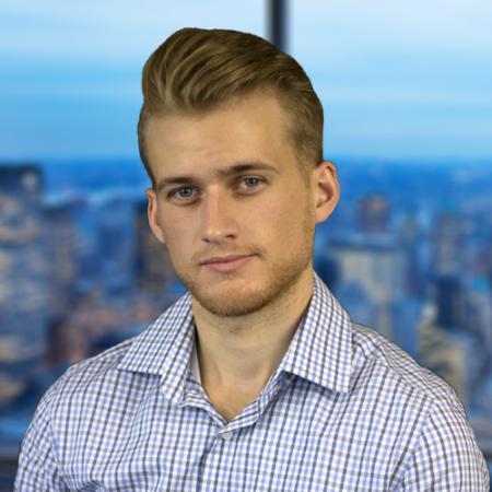 Alex McEachern