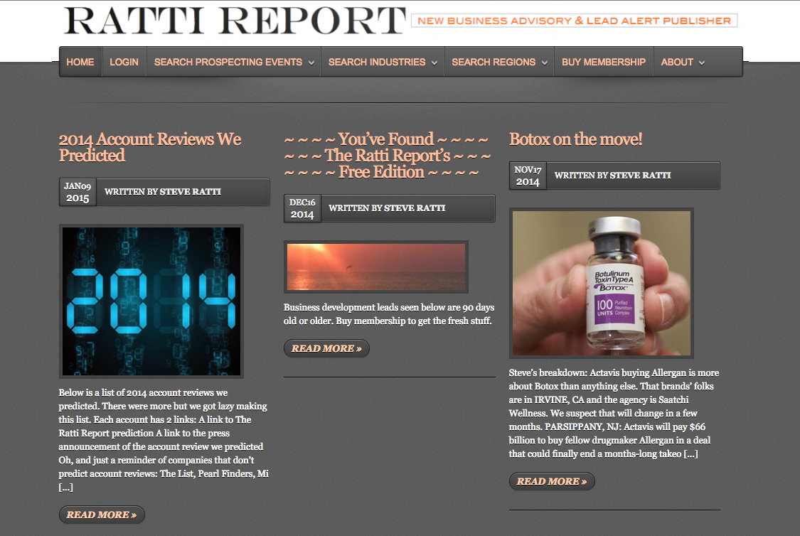 ratti-report