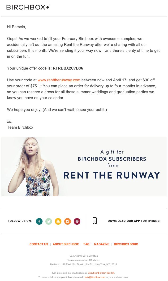 birchbox-email-example