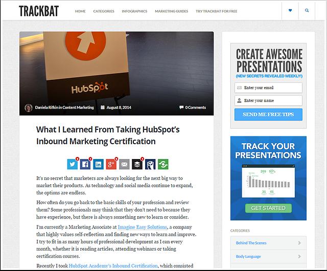 example-inbound-certification-blog-post