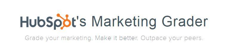 marketing-grader