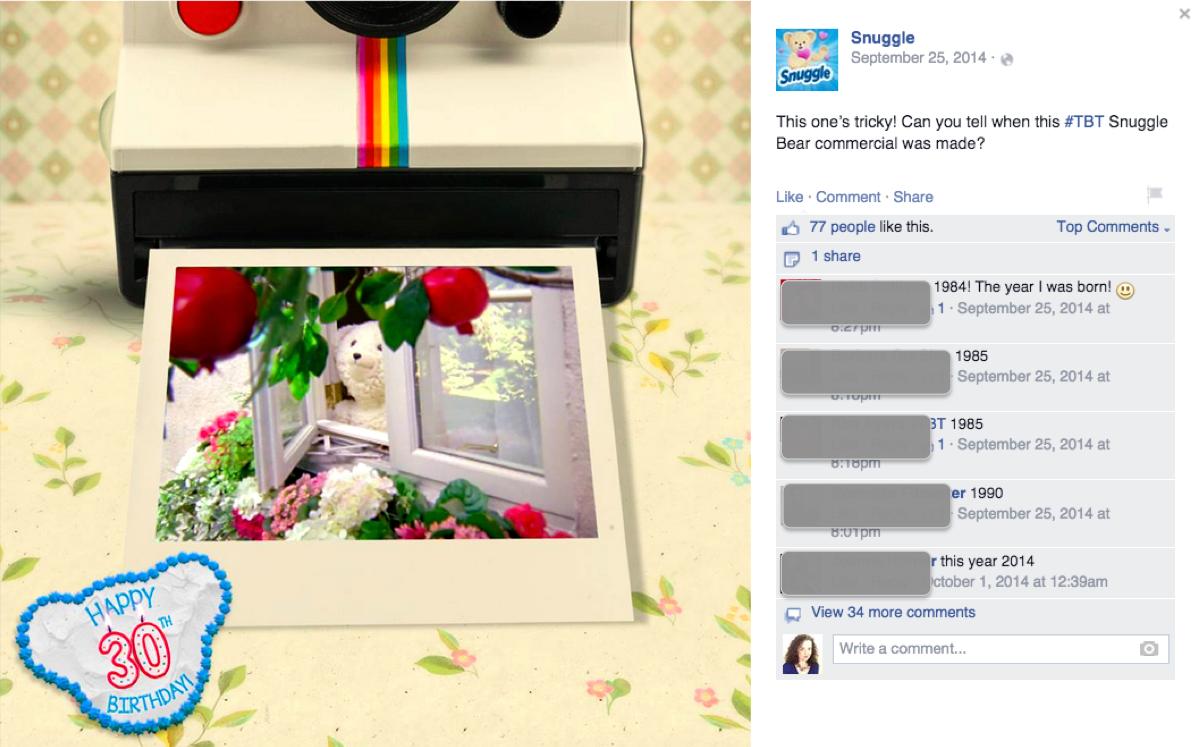 Snuggle_tbt_Facebook_Screenshot