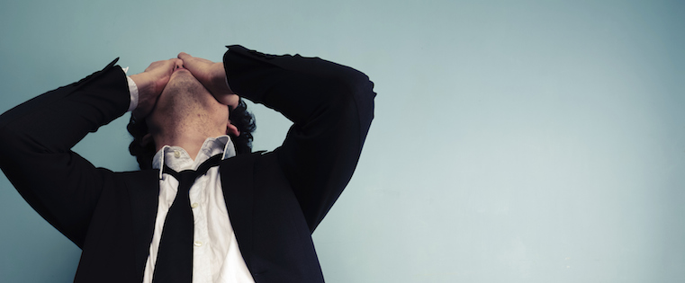 The 9 Worst Mistakes Salespeople Make When Closing