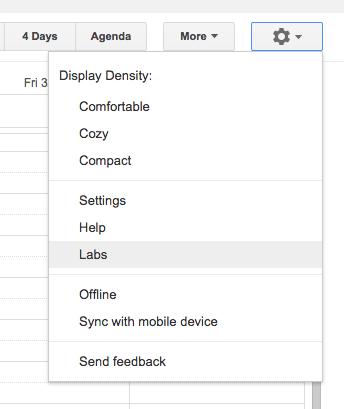 16 Little-Known Google Calendar Features That\'ll Make You More ...