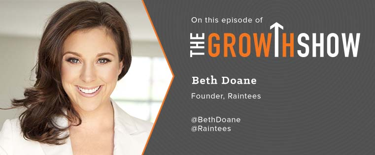 The Growth Show: How One Woman Built a Fashion Business That Gives Back
