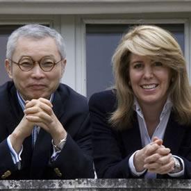 W. Chan Kim and Renee Mauborgne