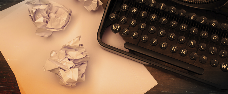 7 Tried-and-True Ways to Defeat Writer's Block