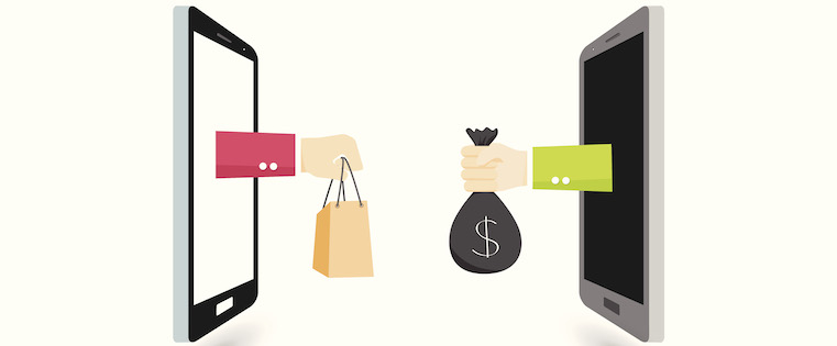 Psychology of Ecommerce Sales: Consumers and the Ecommerce Checkout [Infographic]