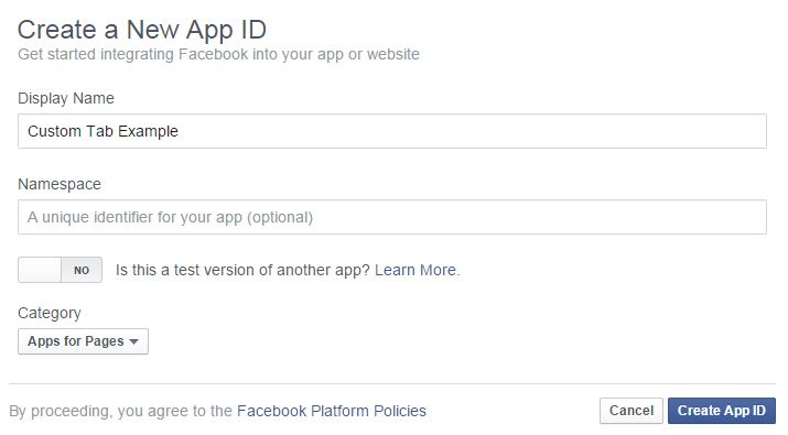 create-app-id
