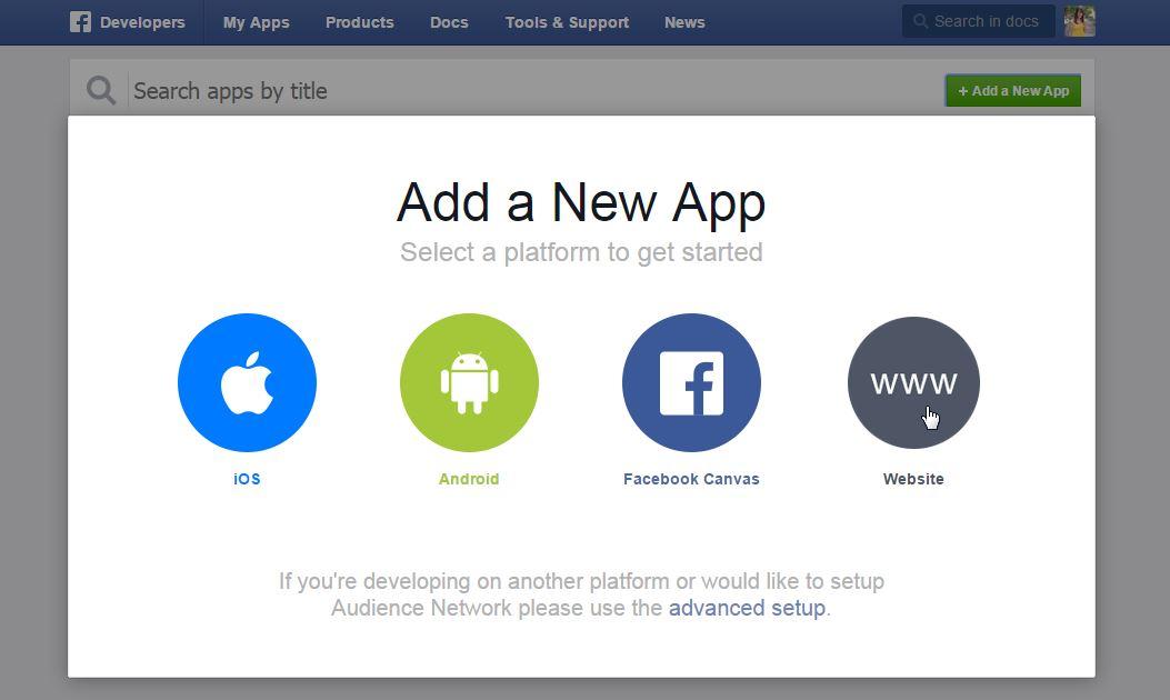create-fb-tab-step-1