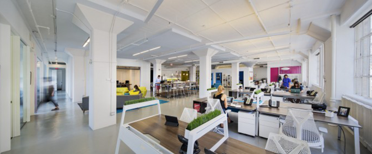 Is Your Open Office Causing a Creative Crisis?