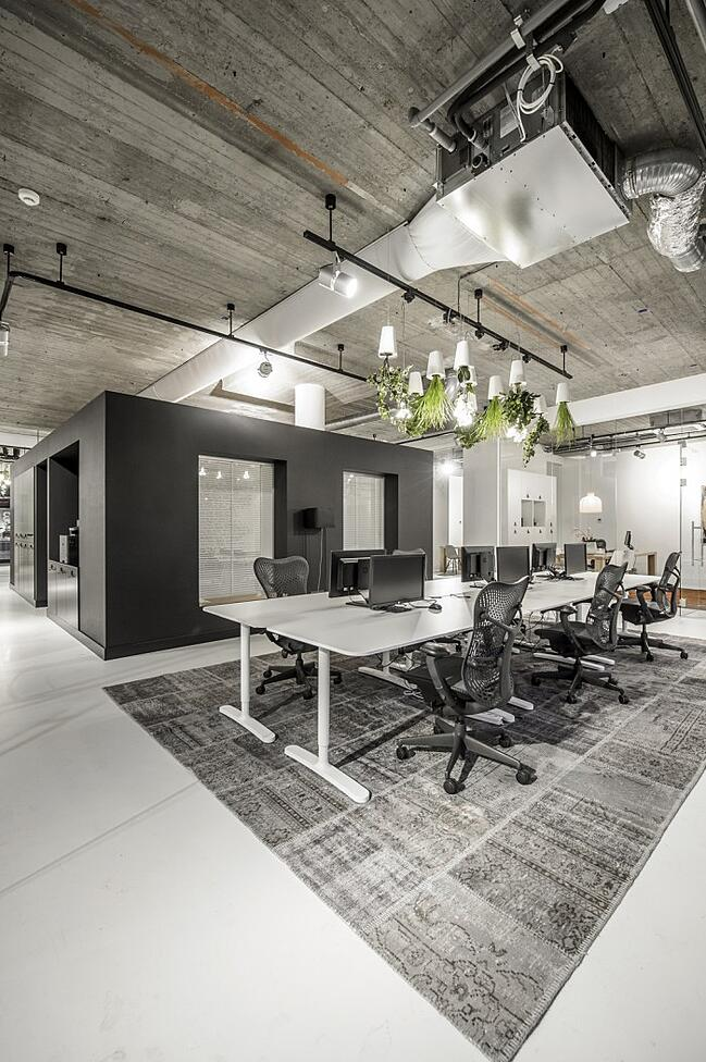 Is Your Open Office Causing A Creative Crisis