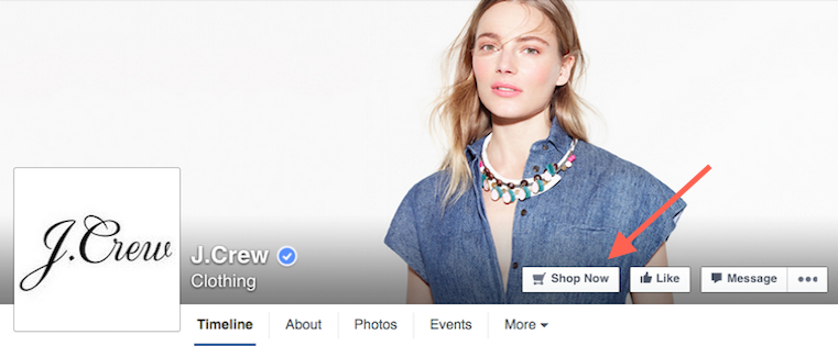 How to Add a CTA Button to Your Facebook Page [Quick Tip]