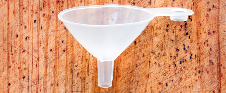 How to Align the Sales and Marketing Funnel From the Bottom Up