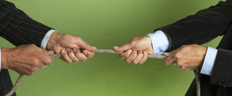 7 Times to Shut Down a Price Negotiation & More Sales Articles You Might've Missed This Week