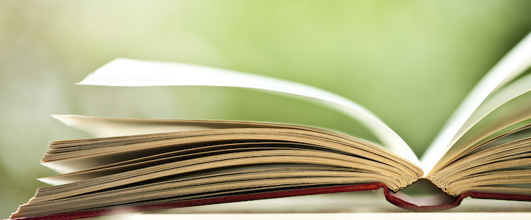 5 Non-Sales Books Every Salesperson Needs to Read