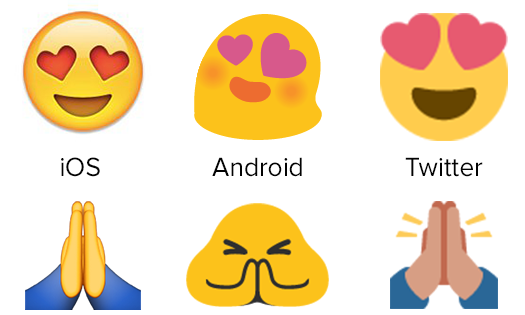 The History Of Emojis Or Why That Brand Just Winked At You