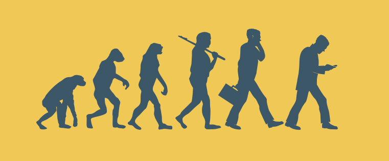Adapt or Die: 3 Steps to Survive Digital Darwinism in Marketing