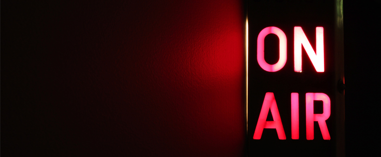 How to Produce an Internet Radio Show