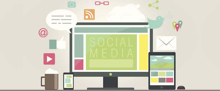 What the Top 4 Social Networks Can Do For Your Social Commerce Revenue