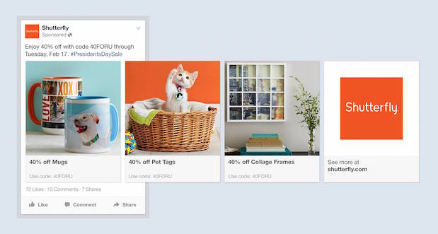 11 Examples of Facebook Ads That Actually Work (And Why)