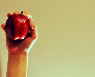 personalization-apple