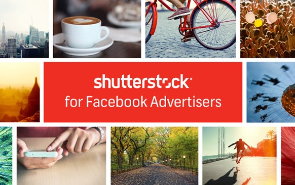 Facebook Partners With Shutterstock to Offer 25 Million FREE Stock Photos to Advertisers