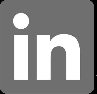 linkedin-gray