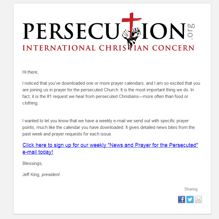 nonprofit-email-marketing-persecution