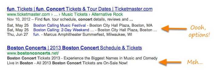 event-google-rich-snippet