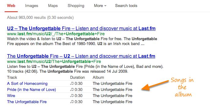 music-google-rich-snippet