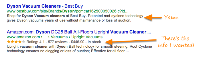 product-google-rich-snippet