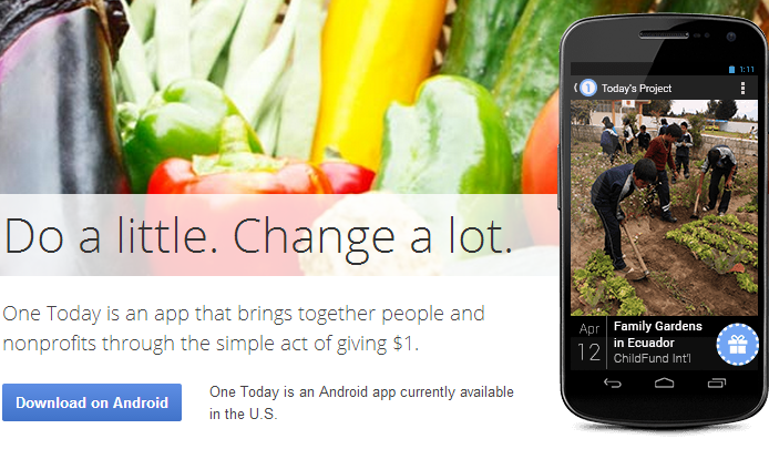 Google Rolls Out New Way for Nonprofits to Collect Donations