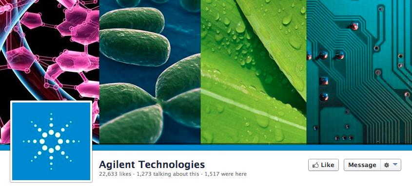 agilent_technologies