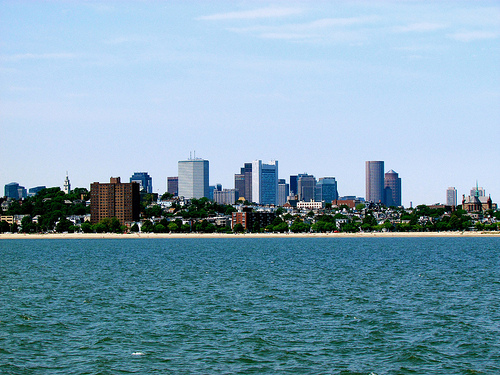 Why We Are Proud to Be a Boston Company Today