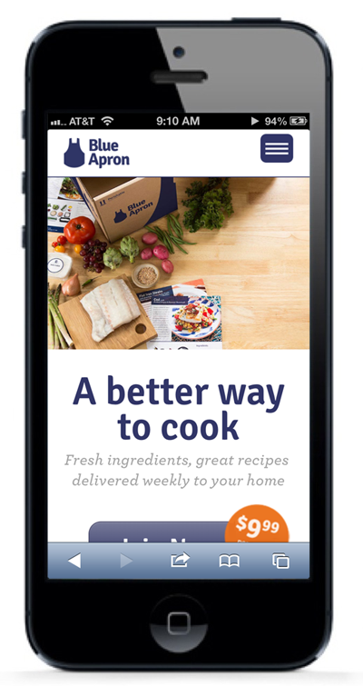 blueapron-phone