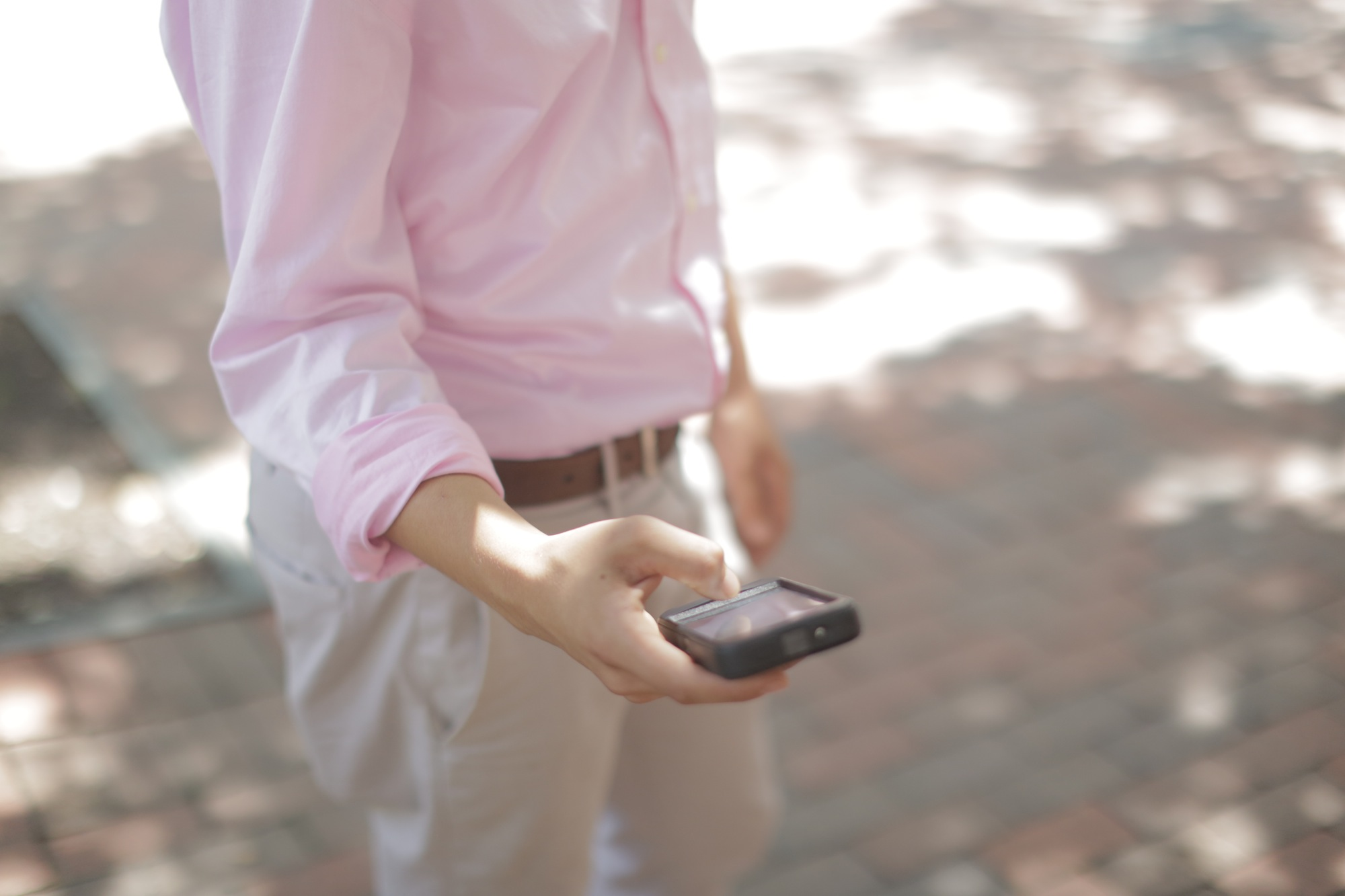 What Mobile Buyers Are REALLY Doing on Your Website