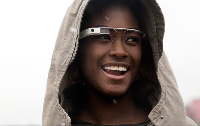 Selling to Cyborgs: Marketing in the Age of Google Glass