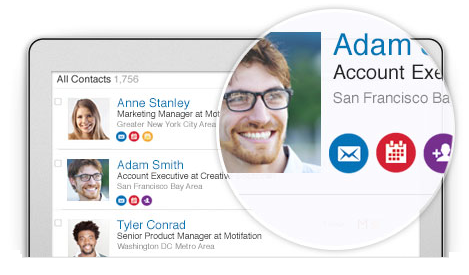 LinkedIn Launches New Contacts Tool to Make Relationship Management Easier