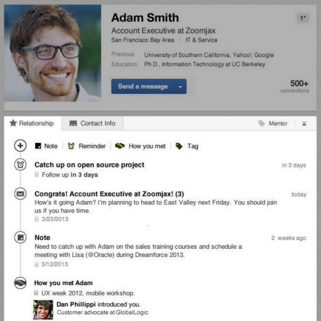 linkedin-contacts-view