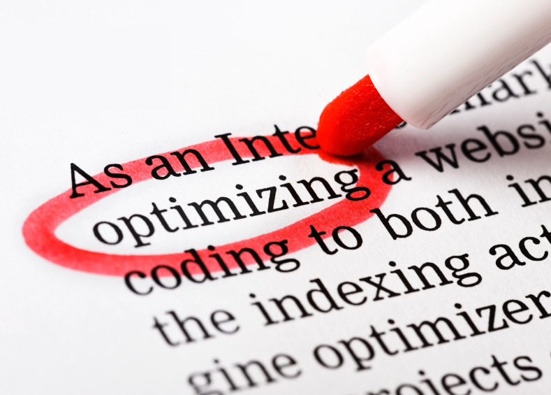 32 Website Optimization Terms Every Marketer Should Know [Glossary]