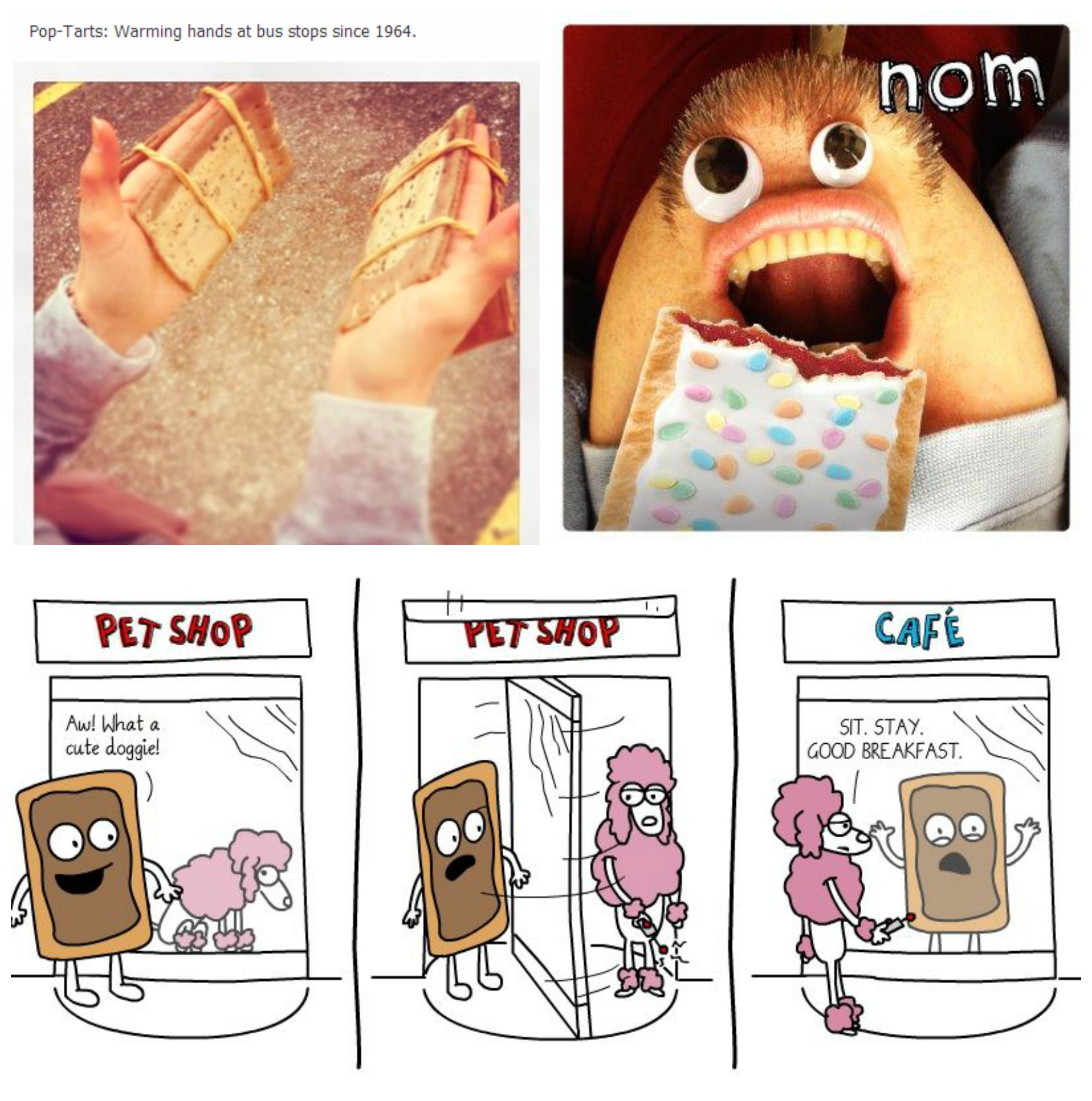 Pop_Tarts_Collage