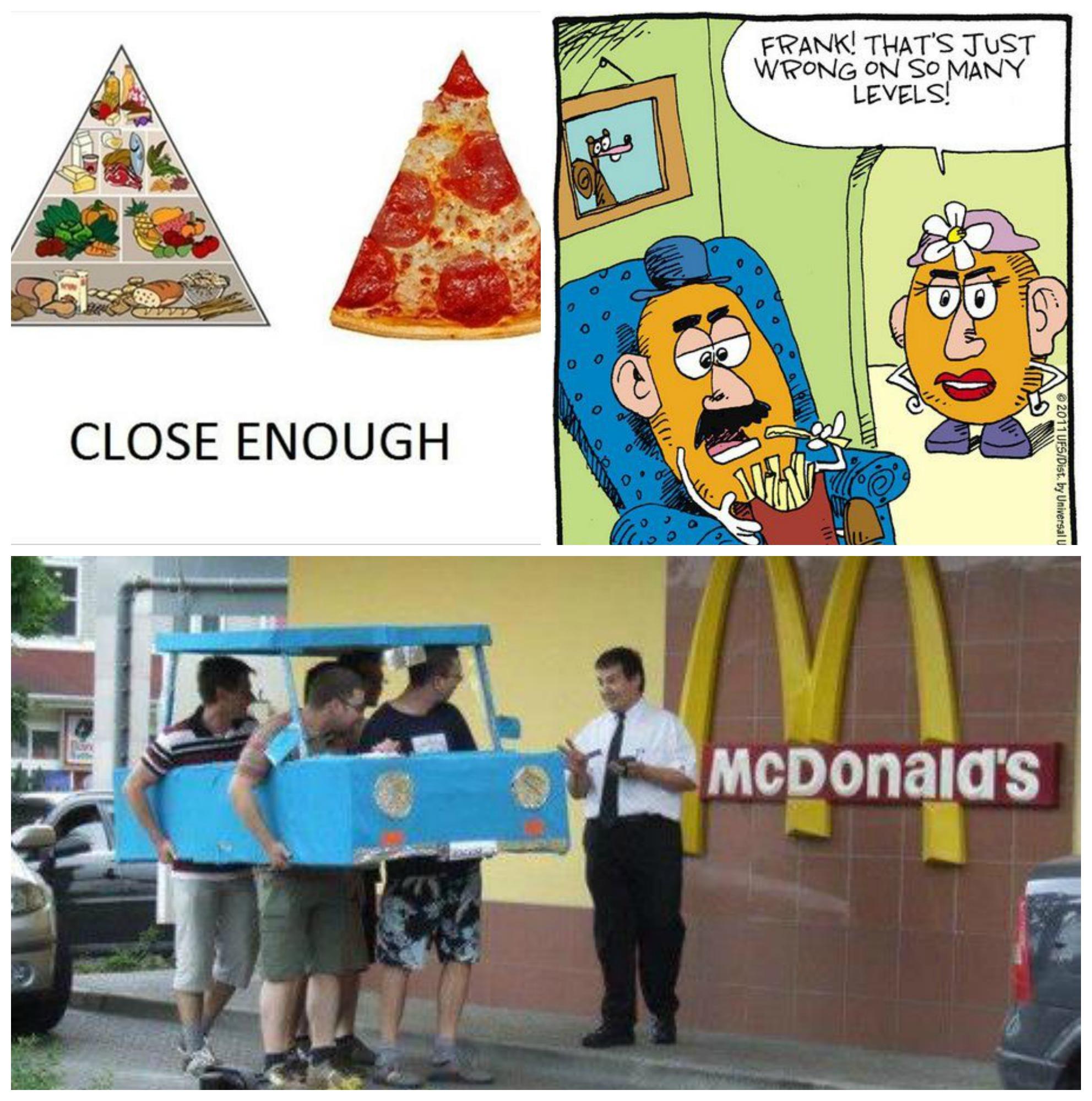 Foodler_Collage