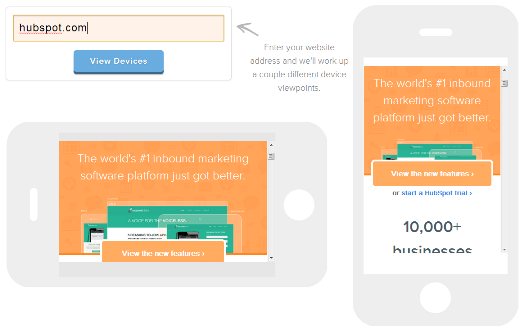 How Good Does Your Site REALLY Look on Mobile Devices? [Free Tool]