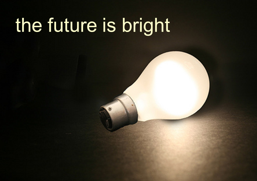 What the Future Holds for Business Blogging