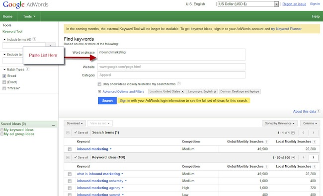 google-keywords-1